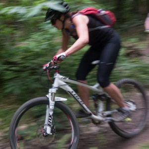 Weekly singletrack rides at Bedgebury forest